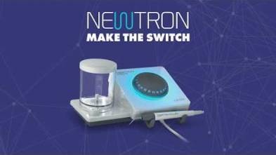 Make the Switch to NEWTRON