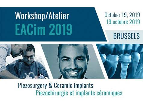 "Workshop ""Piezosurgery and Ceramic implants"""