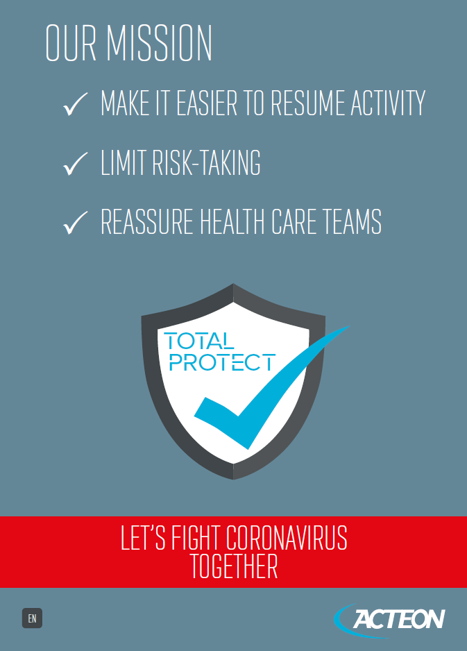 Total protect brochure