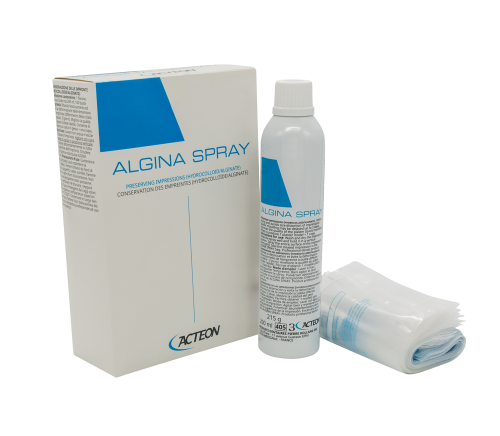 ALGINA SPRAY