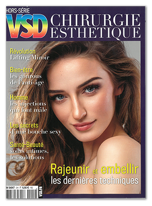 Dr. Gerbault Interview - VSD Special Issue