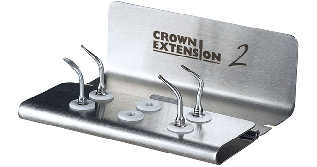 Kit Crown Extension