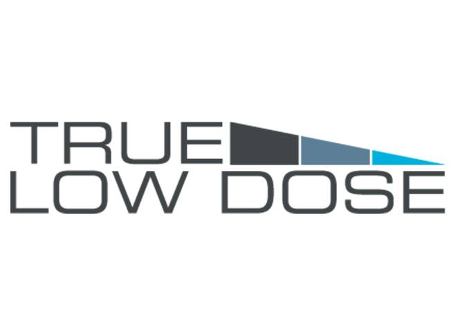 logo true low dose
