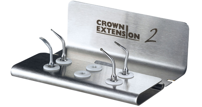 Crown extension Kit