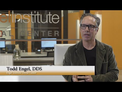 CUBE TESTIMONIAL AND CASE: DR. TODD ENGEL